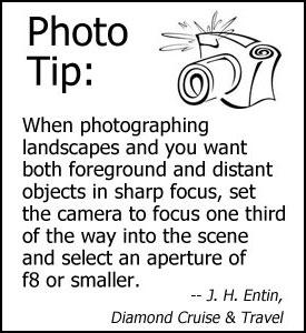 photo tip